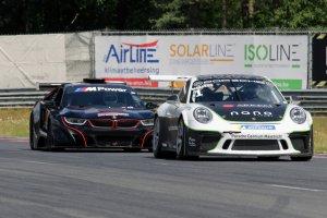 Circuit Zolder, donderdag 21 juni 2018 – Internationale testdag / Petrolhead Thursday