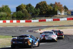 Nürburgring: De seizoensfinale in beeld gebracht