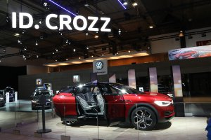 Salon Brussel: Concept cars & sportwagens op het Salon