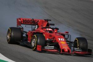 F1 wintertesten: de eerste testweek in beeld