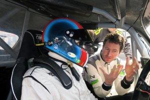 Circuit Zolder, donderdag 28 februari 2019 – Internationale testdag