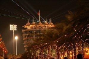 Bahrein: Het weekend in beeld gebracht