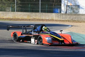 Circuit Zolder, donderdag 11 april 2019 – Internationale testdag