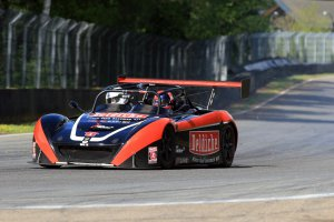 Circuit Zolder, donderdag 25 april 2019 – Internationale testdag