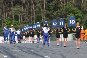 De Belcar-race op zaterdag in beeld gebracht