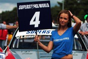 Autosport.be selectie babes uit 2013