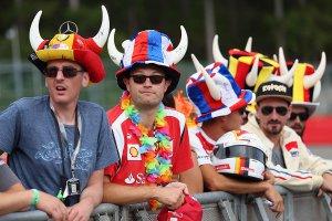 GP België: Donderdag in beeld gebracht