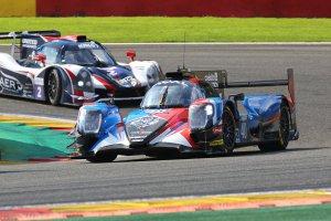 4H Spa: Graff Racing wint tumultueuze race