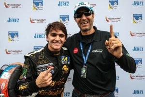 Bahrein: Pietro Fittipaldi pakt titel in World Series Formula V8 3.5