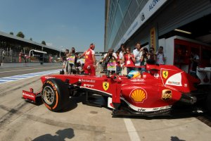 Monza: Mercedes of toch opnieuw Red Bull in Ferrari-land?