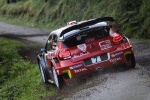 Sebastien Loeb gaat C3 WRC aan de tand voelen