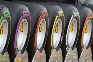 Hongarije: Pirelli geeft bandenkeuze rijders vrij