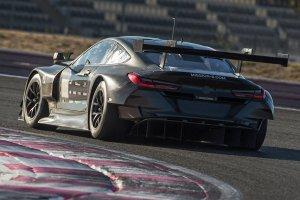 BMW M8 GTE werkt 24u-test af op Paul Ricard