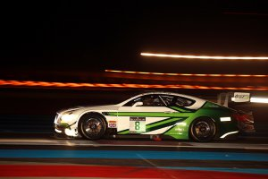 Blancpain GT Endurance - Paul Ricard