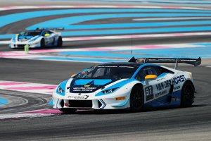 Lamborghini Super Trofeo - Paul Ricard