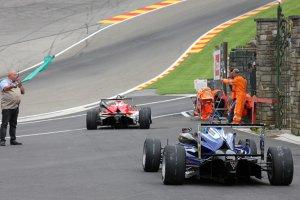 24 inschrijvingen voor het FIA F3 European Championship