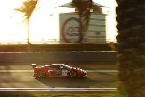 Gulf 12H: Kessel Racing met drie wagens - Pro-Am voor LMP3