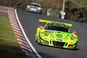 Manthey Racing richting Blancpain?
