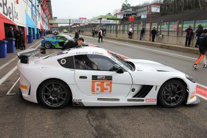 GT4 slaat ook aan in Frankrijk