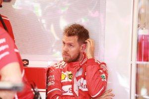 Sochi: VT2: Vettel klokt snelste tijd – Vandoorne op P16
