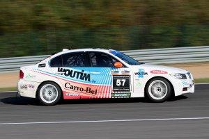 American Festival: QSR Racing pakt met Belcar 5 een tweede titel in 2017