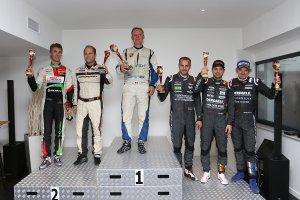 American Festival: MeXT Racing Team verlengt titel klasse 1 en opnieuw vice-kampioen algemeen
