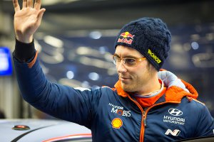 Zweden: Neuville wint Rally van Zweden en is WK-leider