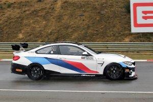 BMW Motorsport Juniors Visser en Menzel naar Euro GT4