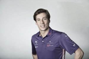 Alex Lynn wordt reseverijder bij DS Virgin Racing