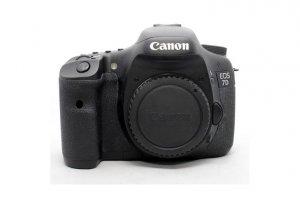 Te koop: Canon EOS 7D body