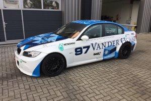 Te koop: BMW E90 WTCC