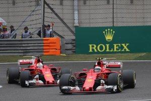 Ferrari met derde van vier toegelaten turbo's, maar ziet geen probleem - Vandoorne reeds aan vierde