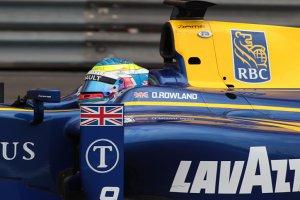 Monaco: Oliver Rowland wint hoofdrace