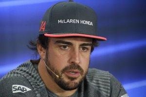 """Fernando Alonso: """"Le Mans is zeker, datum niet"""""""