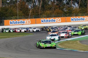 Hockenheim: Engelhart-Ineichen winnen laatste race