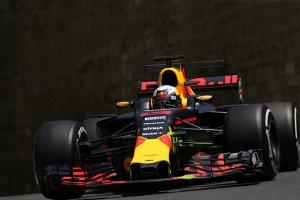 Formule 1 - Azerbeidzjan