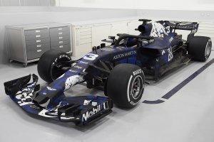 <strong>Foto's: </strong>Opvallend uiterlijk voor Red Bull Racing's F1-bolide voor 2018