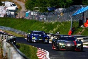 24h Nürburgring: Een overzicht van de kwalificaties van de Belgen