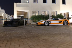 Lambda Performance stelt Ford GT Diamond Edition voor <strong>(+ Foto's)</strong>