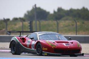 Blancpain GT Sports Club - Paul Ricard