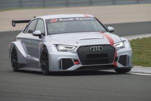 WRT met Vernay, Shedden en Audi in WTCR?