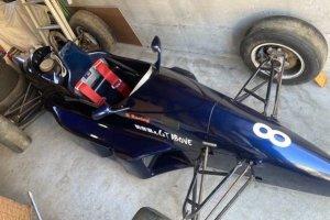 Te koop: mooie Formule Ford Manatee