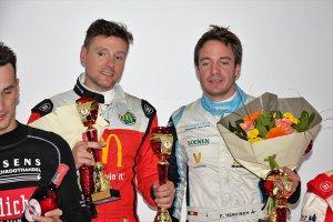 De Belcar-kampioenen 2017 aan het woord