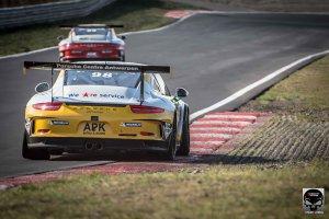 Belgium Racing blikt terug op seizoenstart