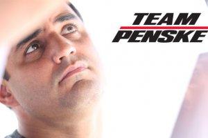 Montoya en Cameron naar Team Penske
