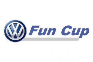 Trophée de Bourgogne: Nabeschouwing van de organisatoren (VW Fun Cup)