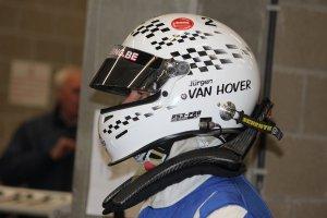 Jürgen Van Hover