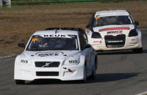Danny De Beuckelaer - Volvo C30 Supernationals -2000