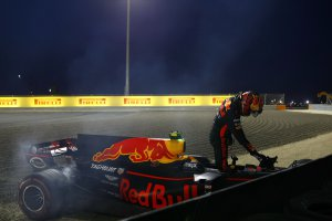 Opgave Max Verstappen - Red Bull Racing