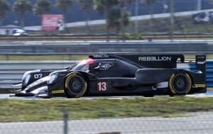 Rebellion Racing - Oreca 07